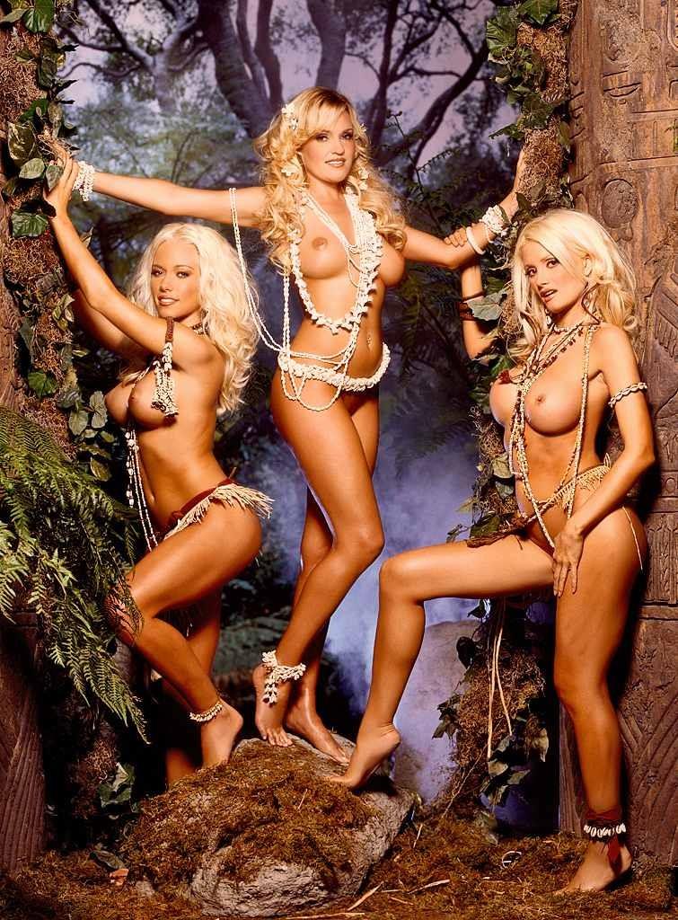 Трио нагих блондиночек с хорошенькими попами. Порно блондиночек красивыми.